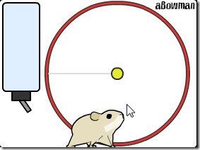 给你的博客养只宠物吧  flash 动画 宠物 第2张